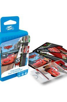 Shuffle Go Disney Cars - EN