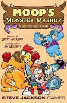 Moops Monster Mashup
