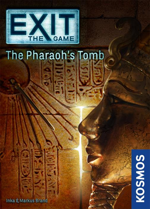 EXIT - The Pharaoh's Tomb
