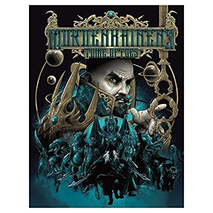 D&D | Mordenkainen's Tome of Foes - Limited Edition