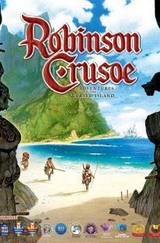 Robinson Crusoe: Adventures of the Cursed Island