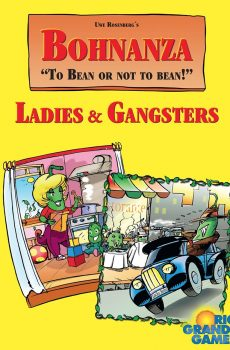 Bohnanza Ladies & Gangsters