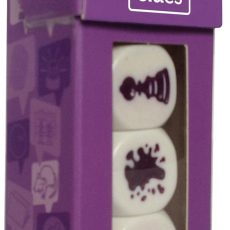 Rory Story Cubes - Mix Clues