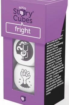 Rory Story Cubes Mix Fright