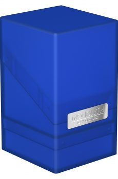 UG Monolith Deck Case 100+ Std Size Sapphire