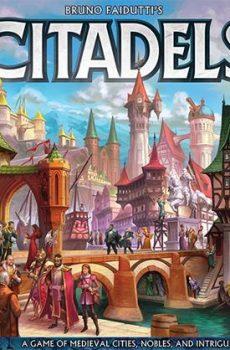 Citadels 2016 Edition