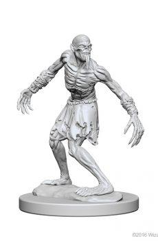 D&D Nolzur's Marv Unpainted Minis: Ghouls