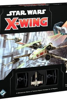 X-WING | Core Set 2nd Edition