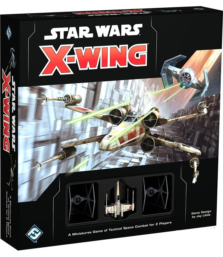 X-WING | Core Set 2nd Edition