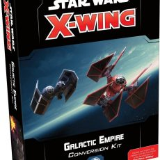 X-WING | Galactic Empire Conversion Kit