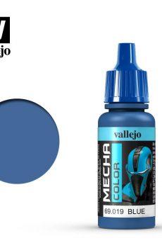Blue 17 ml.