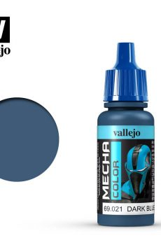 Dark Blue 17 ml.