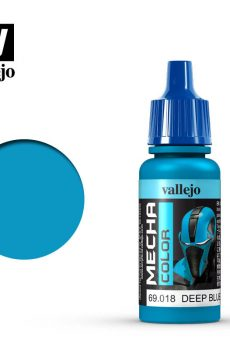 Deep Blue 17 ml.