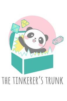THE TINKERER'S TRUNK